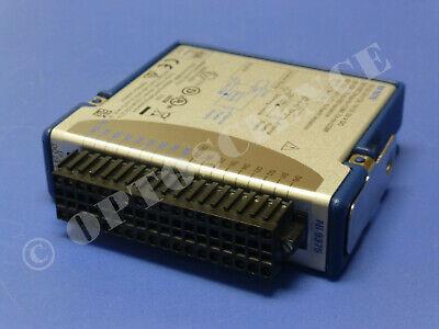 National Instruments Ni 9375 Cdaq Digital Input Output Module 32ch Dio