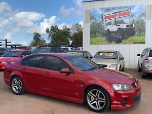 2011 HOLDEN VE SV6 COMMODORE Durack Palmerston Area Preview