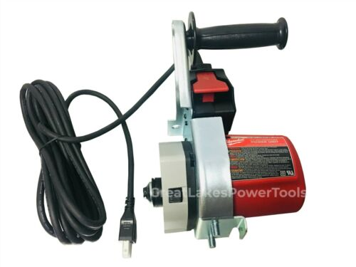 Milwaukee 6486-20 15 A Panel Saw Replacement Motor -  IN STOCK