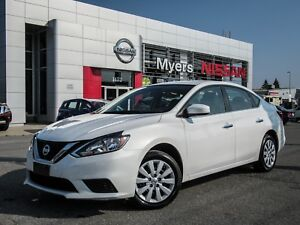 2016 Nissan Sentra S, POWER LOCKS/WINDOWS, BLUETOOTH