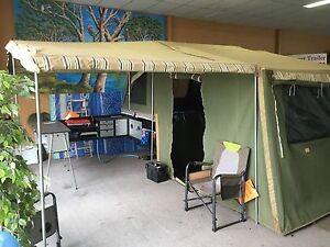 Cavalier Deluxe Offroad camper Hire $70/day Balcatta Stirling Area Preview