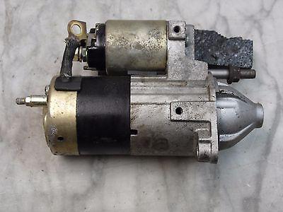 (OEM 02-05 Hyundai Sonata 2.7L V6 Engine Electric Self-Starter Motor Assembly)