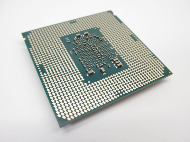 INTEL CORE i5-6500 3.20GHz QUAD-CORE CPU LGA 1151 PROCESSOR SR2L6