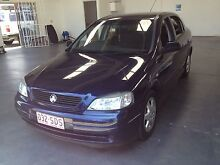 Holden Astra cd auto 5 door hatch Scarborough Redcliffe Area Preview