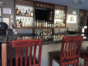 Restaurant and Bar for Sale in Canmore