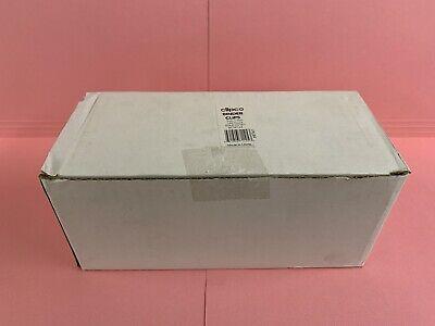 Medium 1 Binder Clips Set 144pack - Black Free Shipping