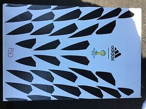 Soccer  adidas F50 fifa world cup  professional football soccer