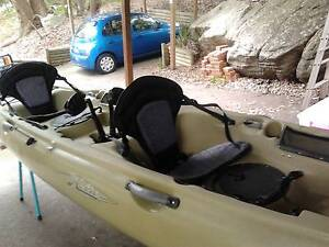 Hobie Kayak Grays Point Sutherland Area Preview