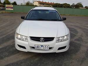 2005 HOLDEN COMMODORE WAGON VZ OPEN 7 DAYS APPOINTMENTS DUE TO COVID Bacchus Marsh Moorabool Area Preview