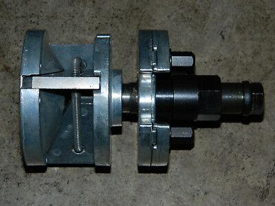 Powerbuilt 648618 Kit 7 Lathe Type Ridge Reamer Tool Set 3-5 25051