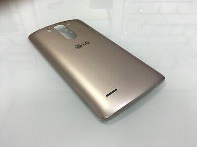 Tapa Trasera Dorada LG G3S MINI (D722) 100% Original Usado segunda mano  Fuenlabrada