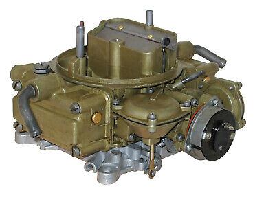 Holley Remanufactured Carburetor - HOLLEY 4180 CARBURETOR 1985-1987 FORD TRUCKS 351 ENGINE GVW UNDER 8500 LBS