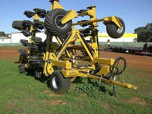 Serafin Ultisow S30 Trailing Single Disc Seeder Griffith Griffith Area Preview