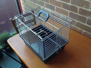 Cage for cat or small pet Newtown Inner Sydney Preview