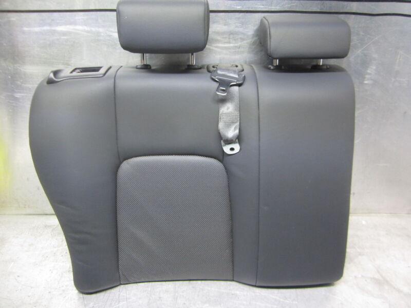 Toyota Lexus CT 200 Rückenlehne Lehne hinten rechts Leder 58401-76010