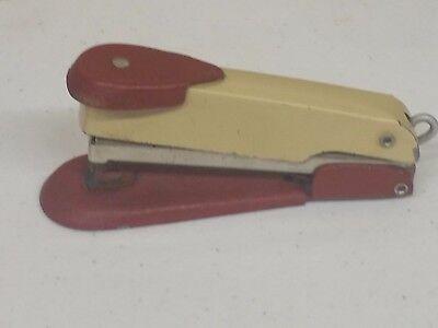 Arrow Fastener Redtan Steel Desktop Stapler - Small
