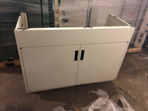 """Labcrafters Laboratory Casework Sink Base 48""""x36""""x22"""""""