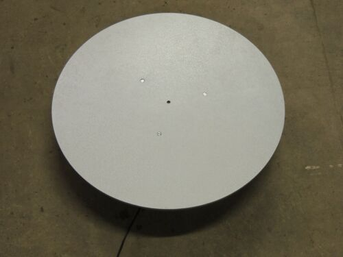 Rotolite Heavy Duty Display Turntable (Floor Model)