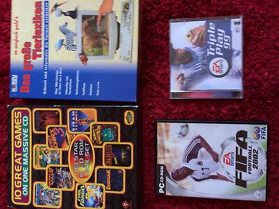 PC Spiel Triple Play 99 Baseball (Triple Play 99)