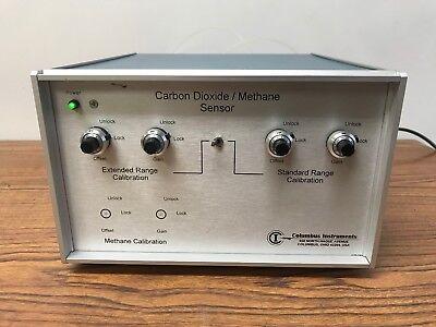 Columbus Instruments Carbon Dioxide Methane Sensor