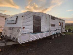 onsite caravan in Victoria | Caravans & Campervans | Gumtree