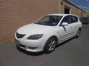 2006 Mazda Mazda3 5 Door  Hatchback Wangara Wanneroo Area Preview