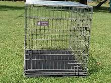 PETMATE Collapsible Kennel - Crate Wingham Greater Taree Area Preview