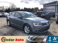 2012 Volkswagen Jetta Comfortline London Ontario Preview