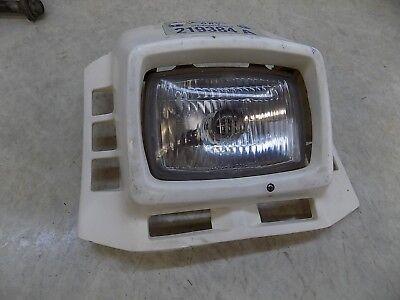 Yamaha BW200 Headlight  (NO FAIRING)    BW 200 1985 #4 , used for sale  Battle Ground