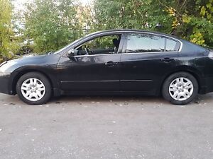 2009 Nissan Altima 2,5 S 2,5 S AUTO LOADED WELL MAINTAINED CERTI