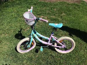 Girls bike Enfield Burwood Area Preview