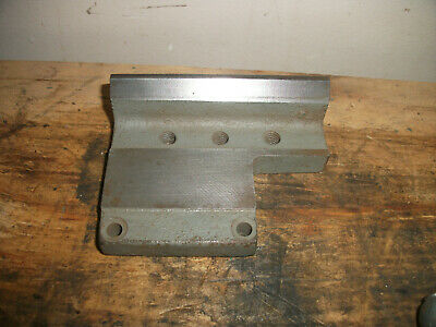 South Bend Lathe Carriage Stop Bracket Mountfor Heavy 10 Lathe Loc A-11