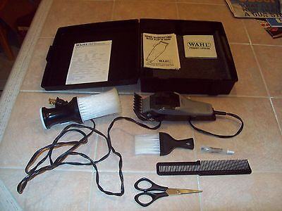 Wahl Precision Clip N Trim Detail Trimmer  for sale  Willow Grove