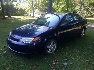 Saturn Ion2 2007 seulement 55000km!!