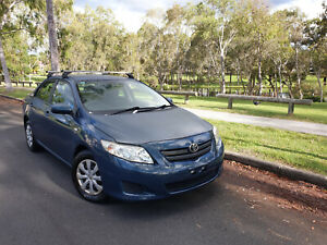 2007 Toyota Corolla ASCENT, AUTO, DRIVES VERY WELL, SERVICES BOOK, RWC READY