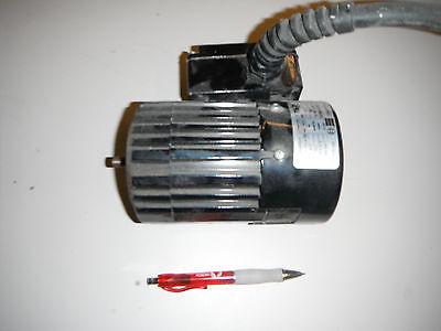 Bodine Ac Motor 34y6bfpp 3438