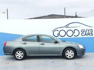 08 Mitsubishi 380 Free Warranty!!! Maddington Gosnells Area Preview