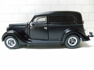 1935 Ford Sedan EBay