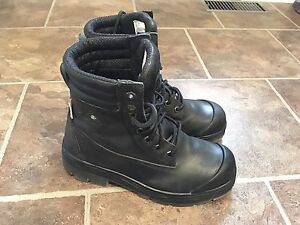 Kodiak Steel Toe Work Boots