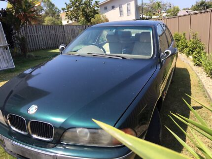 Bmw e39 wrecking all parts from 5$ nothing over 50$