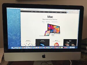 IMac 21.5 inch MINT Condition