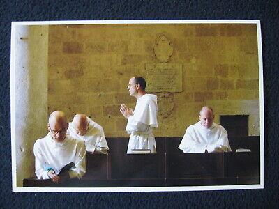 Abbazia Di Sant' Antimo Montalcino Toscano Italy Postcard