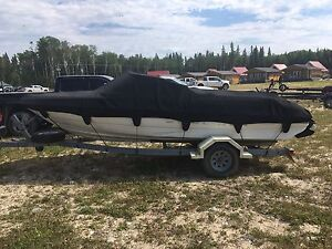 Amazing boat!