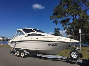 Whittley 660 24 ft cruiser Corlette Port Stephens Area Preview