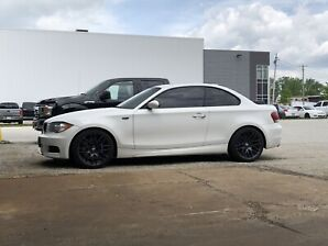 2008 BMW 135i m package