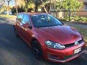 2013 Volkswagen Golf 103 TSI highline 7 Auto MY14 Broadview Port Adelaide Area Preview