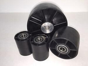Belt Grinder Wheel Ebay