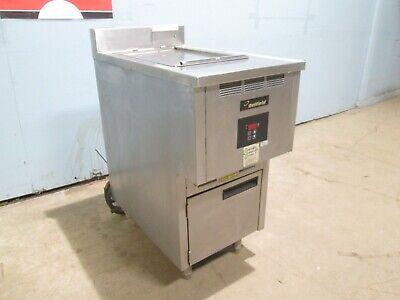 Delfield F14er118 Hd Commercial Electric Digital Pasta Cookerrethermalizer