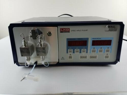 LKB Bromma HPLC Pump Model 2150-010