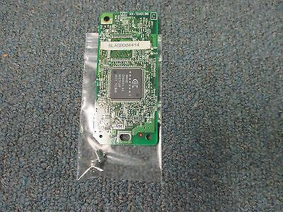 Panasonic Kx-tda 100 200 Kx-tda0196 Rmt Remote Maintenance Daughter Board